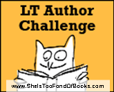 LibraryThing Author Challenge button