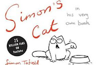 Simon's Cat by Simon Tofield