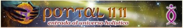 Entrada al Universo Holistico