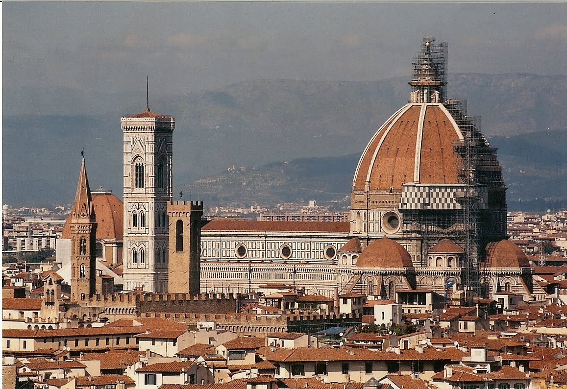 Padme photography il duomo florence italy 2006 for Domon florence