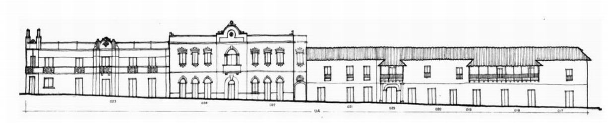 Museo casa anzo tegui i foro de patrimonio urbano y arquitectonico de pamplona - Pamplona centro historico ...