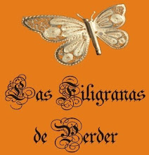 LAS FILIGRANAS DE PERDER