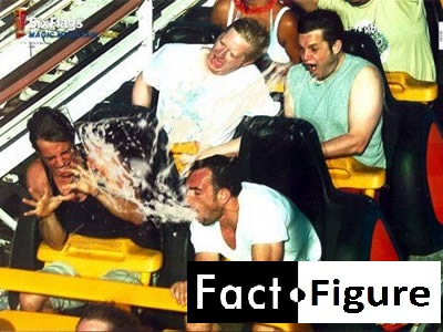funny roller coaster pictures. 12 Funny Roller Coaster Photos