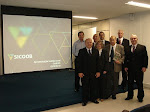 Grupo de Trabalho que trata da cooperativa de crédito da OAB/RS conhece sistemas da OAB Cred-SC e d