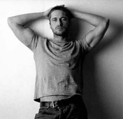 Gerard Butler Quotes From P.S. I Love You