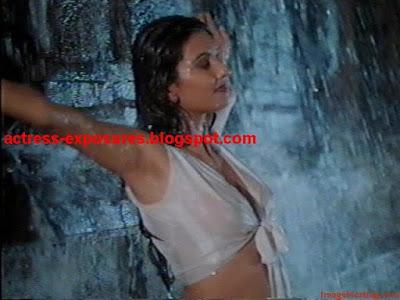 Shitttt deepti bhatnagar boob show soo hot