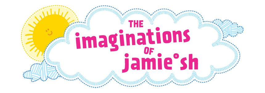 The imaginations of jamie°sh