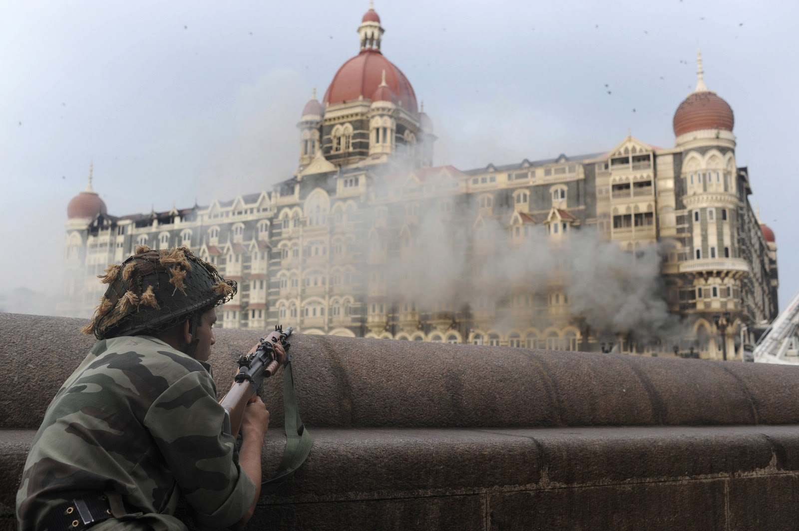 essay on counter terrorism in india A critical introduction to counter terrorism and state crime the war on terror: lessons from ireland essays for civil liberties and democracy.