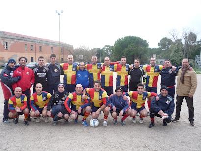 ANNO PRIMO-ENDAS-SECONDA DIVISIONE-2009/2010