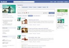 Natudelia en Facebook
