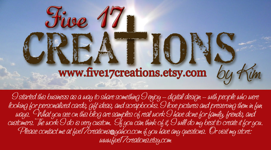 Five17 Creations