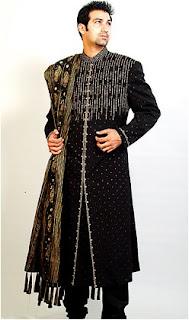 Sherwani Design