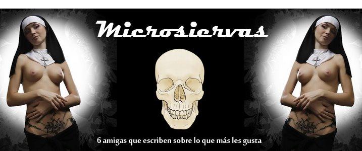 microsiervas