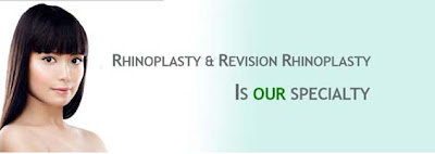 revision rhinoplasty specialist