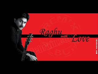 Raghu With Love - Pop(2007) Telugu Pop/Remix Songs