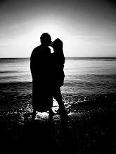 Quiero envolverme en tus brazos