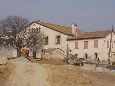 Masies de lli de vall vall s oriental - Casas en llica de vall ...
