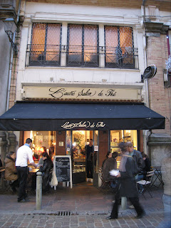 Etienne marcel l 39 autre salon de the for L autre salon de the