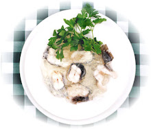 Eel Stew