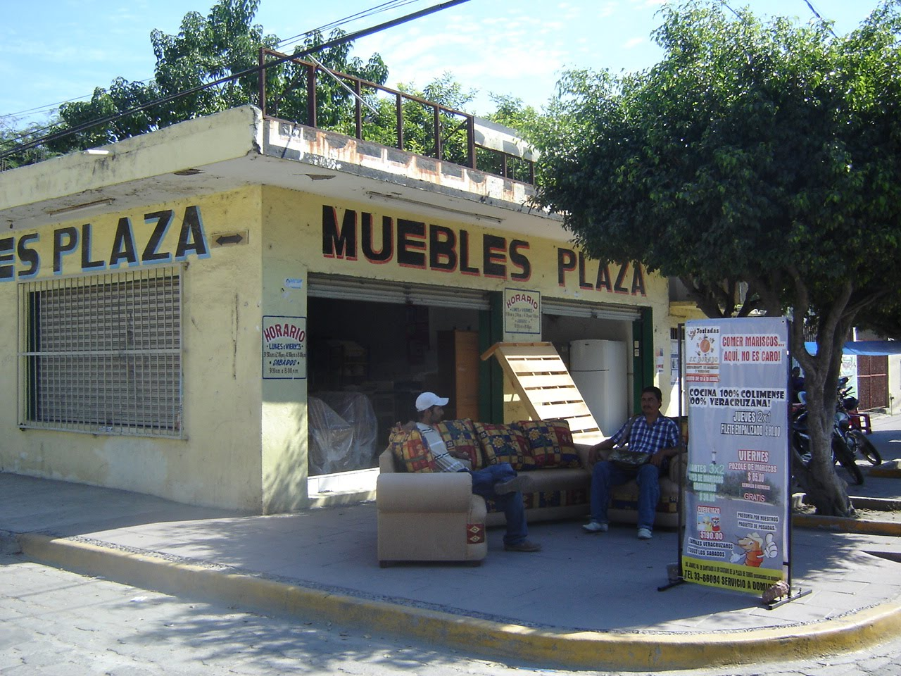 Muebles plaza hogar 20170909183357 for Muebles plaza norte