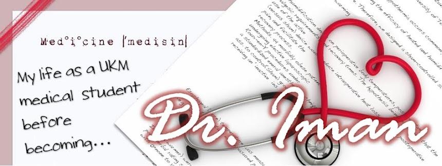 Dr. Iman