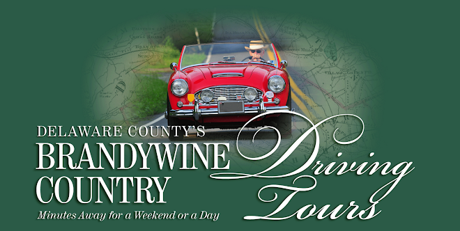 Brandywine Country Tours