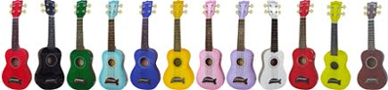 CLICK A UKULELE BELOW TO GET A UKE OF YOUR VERY OWN!!!