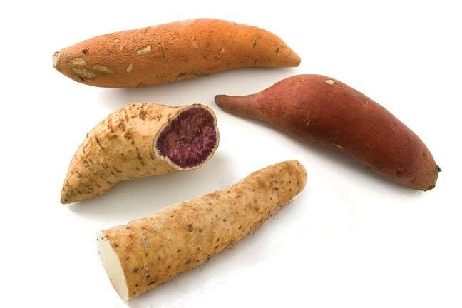 Ancient wisdom modern kitchen blog yam or sweet potato