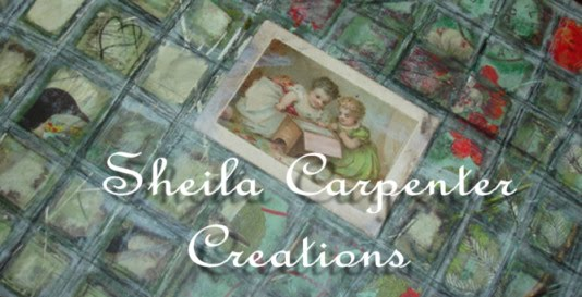 Sheila Carpenter Creations