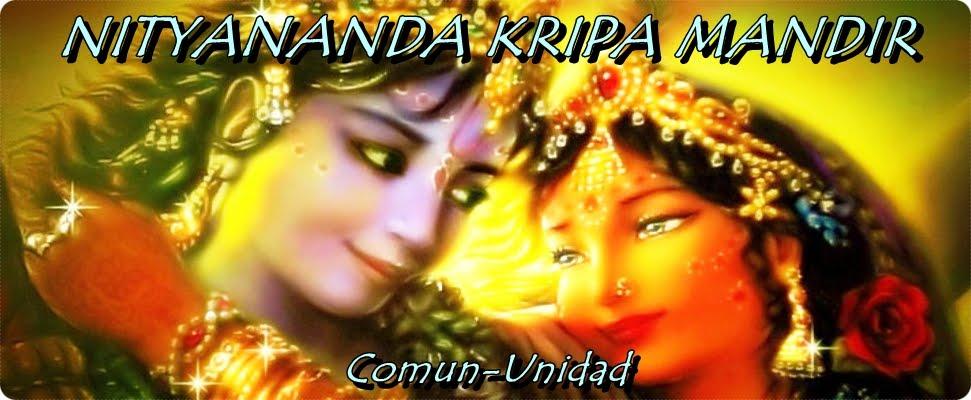 Nityananda Kripa Mandir