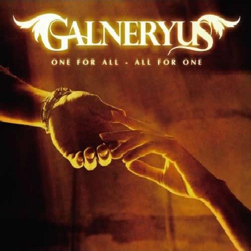 galneryus phoenix rising descargar musica