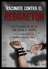 Vacunate Contra el Reggaeton