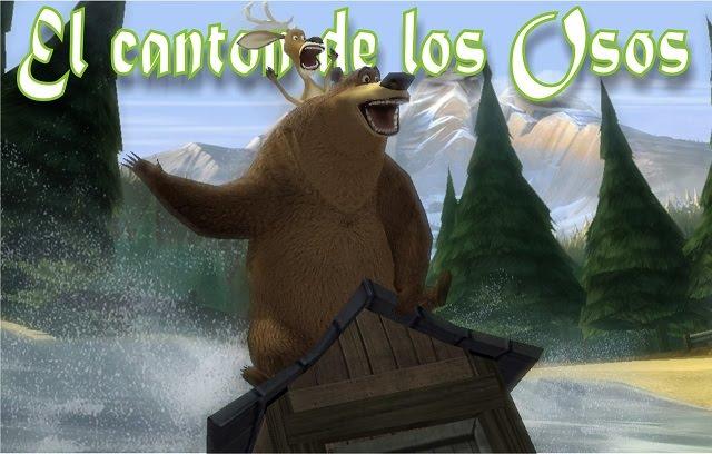 el canton de los osos