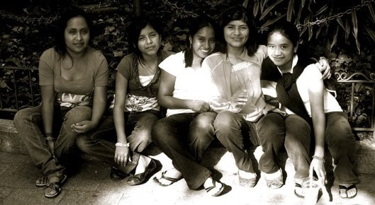 Compassion for Guatemala