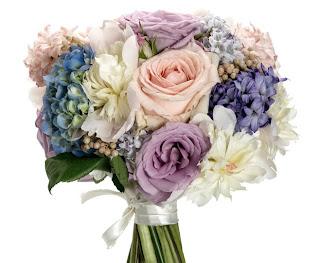 Bodas de alta costura flowers by bornay romanticismo y - Flowers by bornay ...