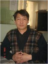 Оюутан Соёлын Төвийн эрхлэгч