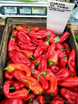 Best Chile Pepper For Building Strength