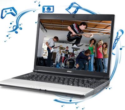 netbook EX401