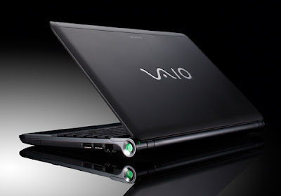 vaio netbook