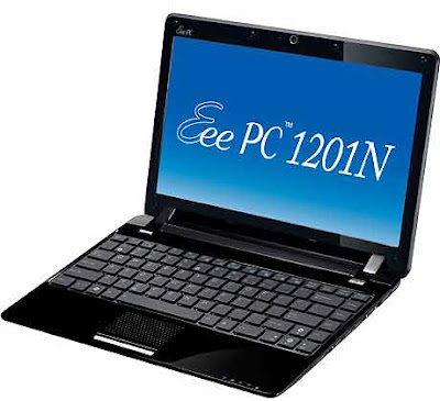 eee PC 1201N
