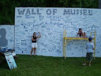 Musselman Art Festival!