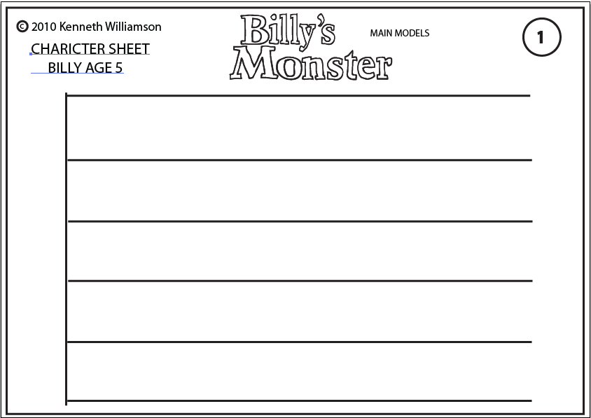 model sheet template 28 images character model sheet template