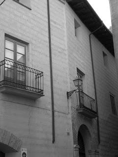 Palacio de los Herlueta