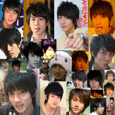 Wu Zun hairstyles. Wu Zun or Wu Chun is a Brunei-born model, actor,