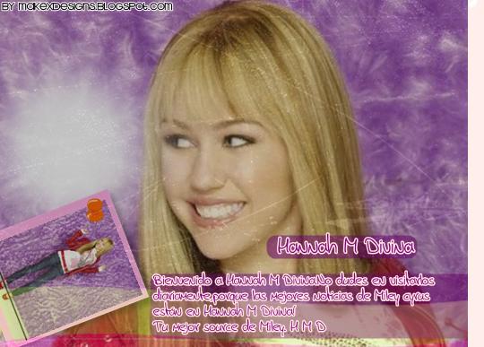Hannah M Divina