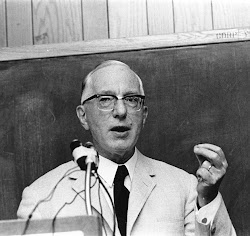 Eric Voegelin (1901-1985) valued the study of literature.