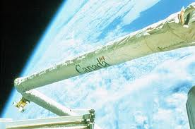 2014 spar aerospace and canadarm essay