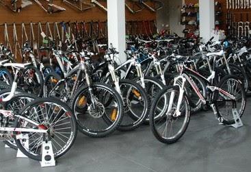CIBUBUR CYCLING COMMUNITY: DAFTAR TOKO SEPEDA
