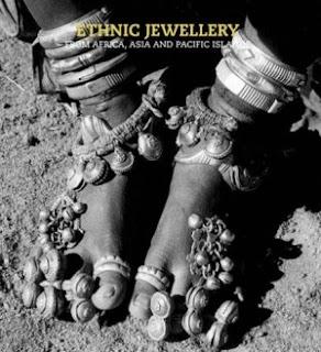 Livro Ethnic Jewellery