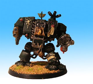 Featured Mechanized